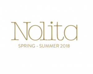 LOOKBOOK NOLITA Spring Summer 2018